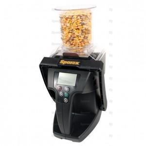 umidometru cereale