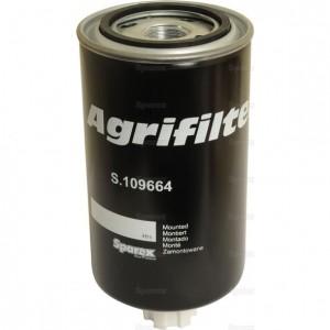 filtru separator combustibil