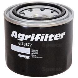 filtru ulei tractor kioti