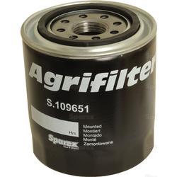 filtru ulei tractor case