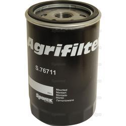 filtru ulei tractor kubota