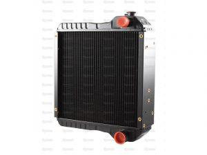 Radiator Case IH 590