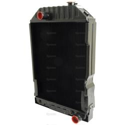 Radiator Tractor Ford New Holland 7810 S