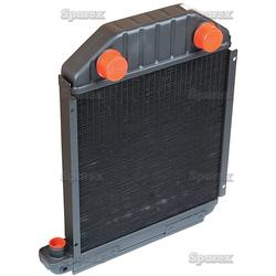 Radiator Tractor Ford New Holland Dexta