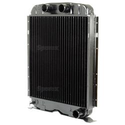 Radiator Tractor Ford New Holland Major