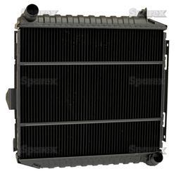 Radiator Deutz-Fahr Agrotron 115
