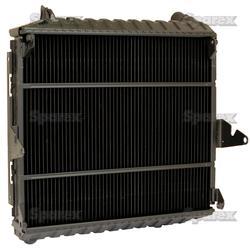 Radiator Deutz-Fahr Agrotron 150