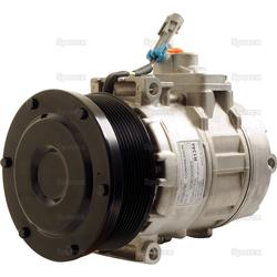 Compresor Claas 580