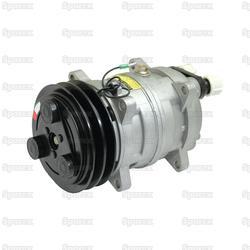 Compresor Claas C40