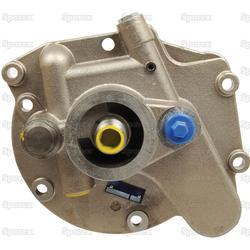 Pompa Hidraulica Combina Ford New Holland Clayson