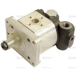 Pompa Hidraulica Fiat L60
