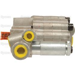 Pompa Hidraulica Massey Ferguson 1080