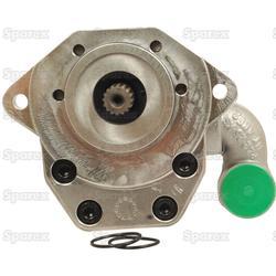 Pompa Hidraulica Zetor 10011
