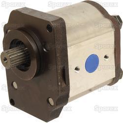 Pompa Hidraulica Zetor 4320