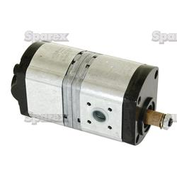 Pompa hidraulica Case IH 1056