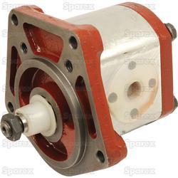 Pompa hidraulica Case IH 374