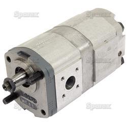 Pompa hidraulica Case IH 940
