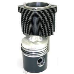 Set motor tractor Deutz-Fahr Agroprima
