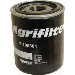 Filtru Hidraulic JCB 406