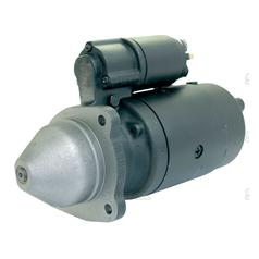 Electromotor Case IH 640