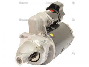 Electromotor Case IH CX90