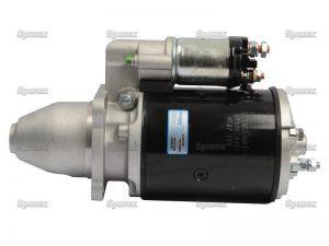 Electromotor Steyr 9115