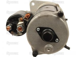 Electromotor Ford New Holland TW30