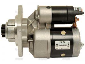 Electromotor Valtra 8950