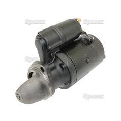 Electromotor Case IH D320