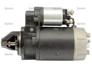 Electromotor Deutz D25