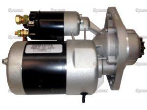 Electromotor Masse Ferguson 8170