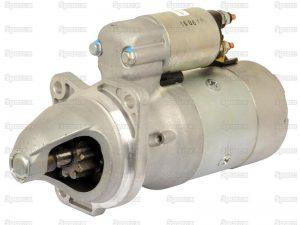 Electromotor JCB 3CX.