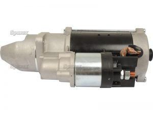 Electromotor John Deere 6130