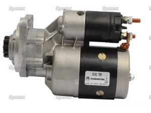 Electromotor Massey Ferguson 8130