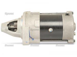 Electromotor Massey Ferguson - Sparex 44096 - Snec Cereale