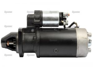 Electromotor Same Laser