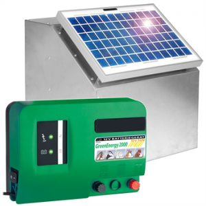 gard electric solar