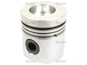 Piston Case International 674