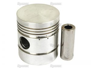 Piston Case International 354