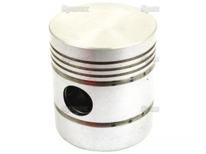 Piston Case International 384