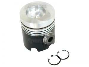 Piston Deutz-Fahr DX120