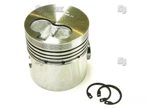 Piston Ford New Holland 1910