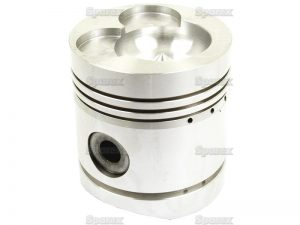 Piston cu segmenti David Brown 1194