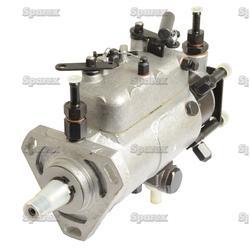 Pompa Injectie Tractorul Brasov U640