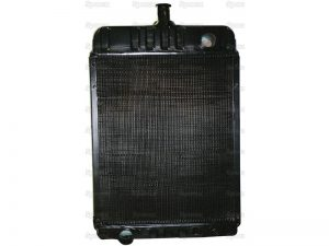 Radiator Ford New Holland Tm135