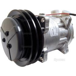 Compresor Claas 106S