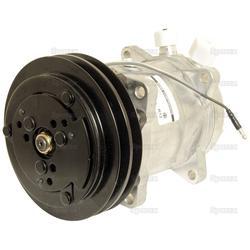 Compresor Claas 340