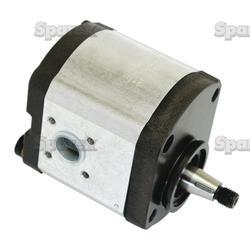 Pompa Hidraulica Deutz D6206