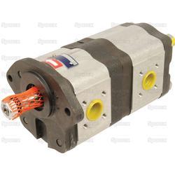 Pompa Hidraulica Landini 7830