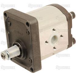 Pompa hidraulica Case IH JX100